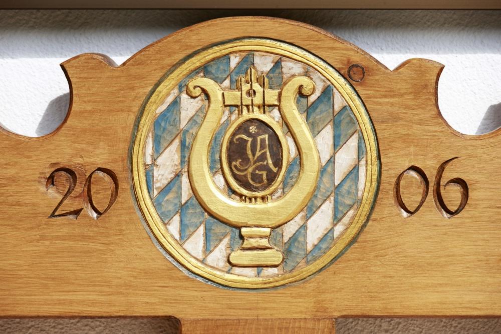 Wappen - 1