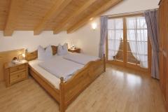 DG Zugspitz - Schlafzimmer - 1