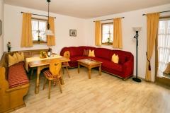 1OG Dreitorspitz - Wohnzimmer 1