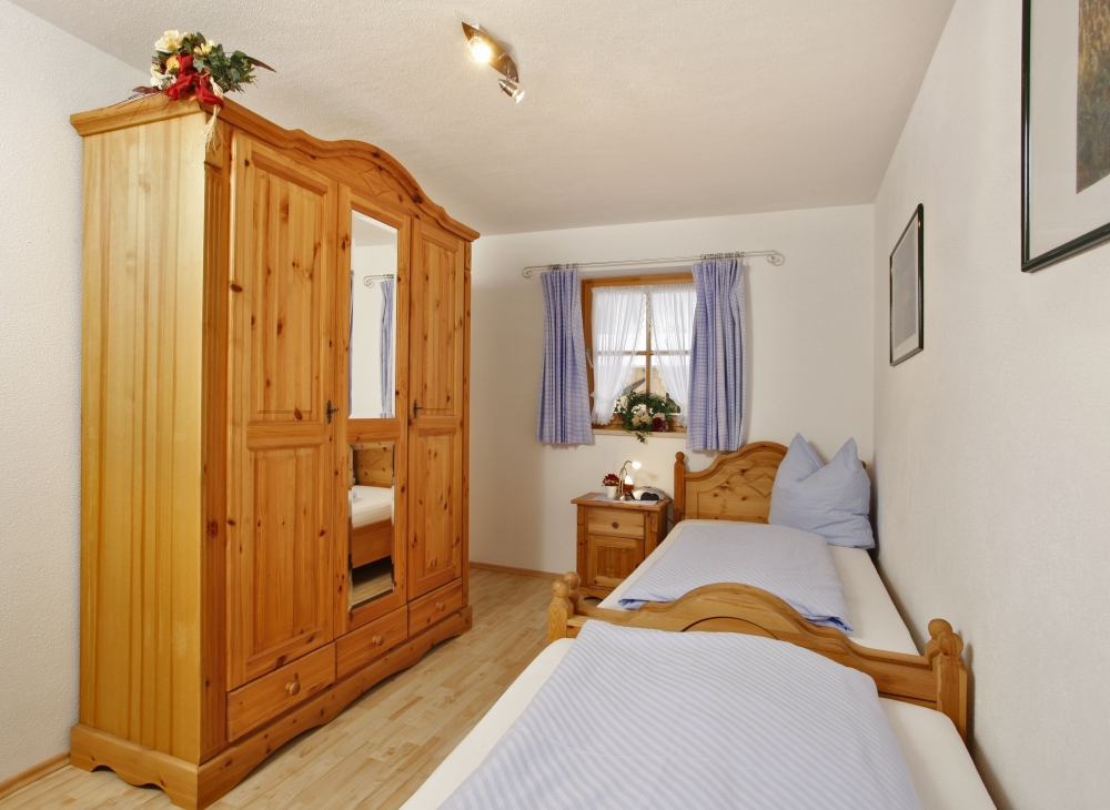 EG Wank - Schlafzimmer - 2