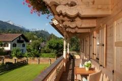 1OG Zugspitz - Balkon 3