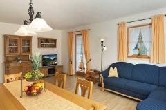 1OG Zugspitz - Wohnzimmer 1